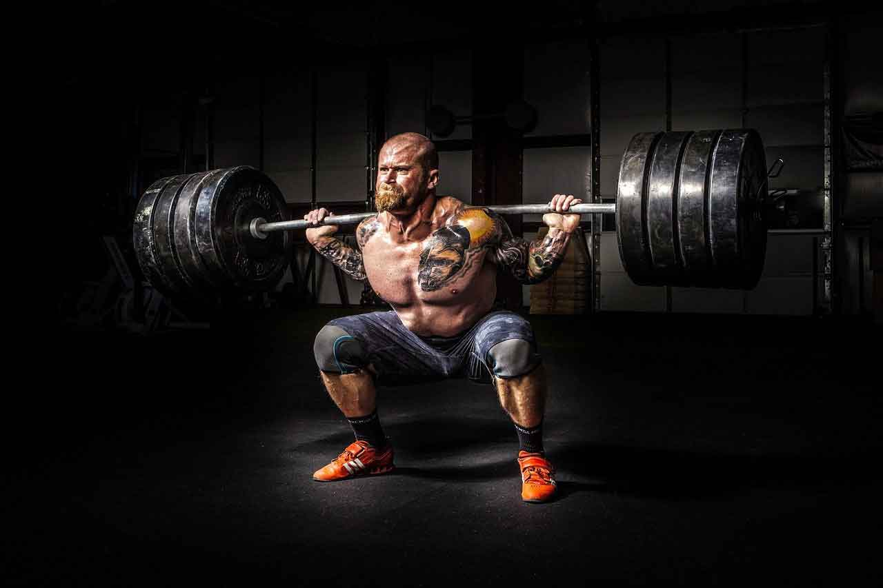 Guide to Using Sarms For BodyBuilding